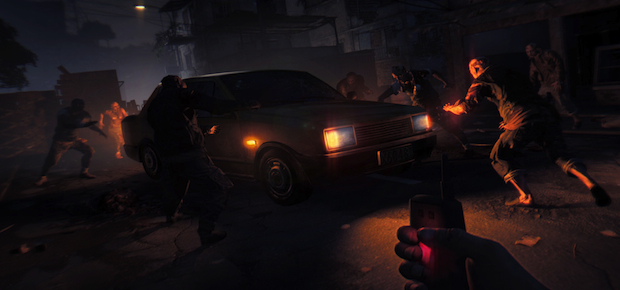 NEW DYING LIGHT TRAILER WILL KEEP YOU UP AT NIGHT