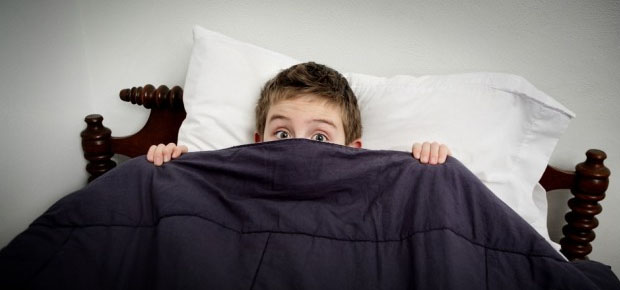 SLEEP: IT DOES YOUR BODY GOOD!