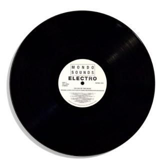 Shaun Soundtrack 5
