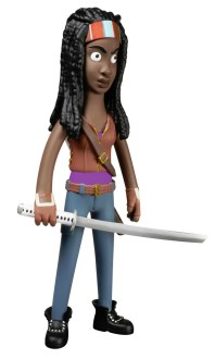 Vinyl Sugar Michonne