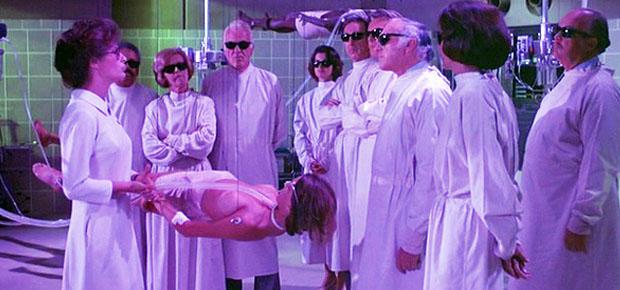 BIOTECH COMPANY WILL RESURRECT THE DEAD