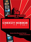 Cheezy Horror Vol 1
