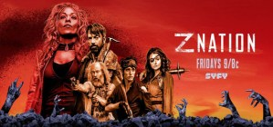 Z NATION – ZOMBIE CAST INTERVIEWS CRAIG ENGLER