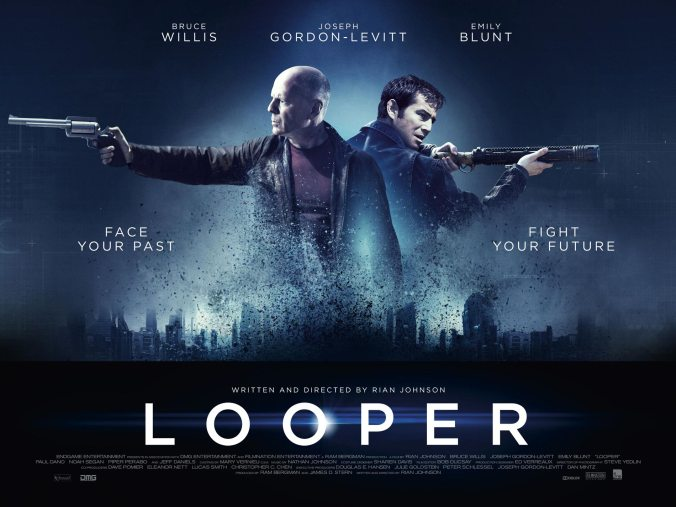 Looper in My Zombies Blog