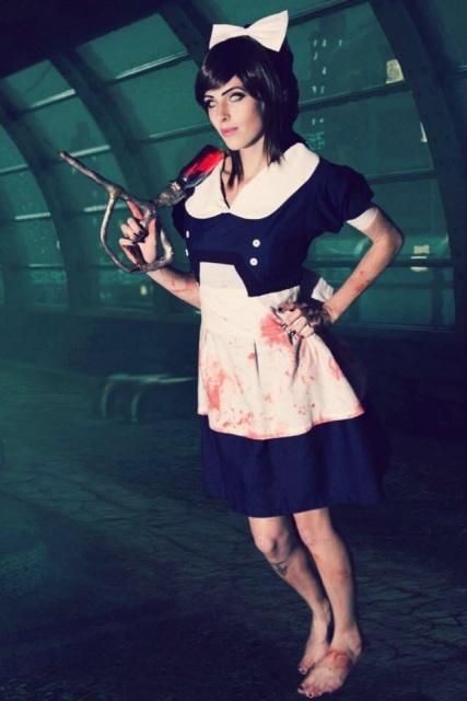 Photo courtesy of Lolita Zombie
