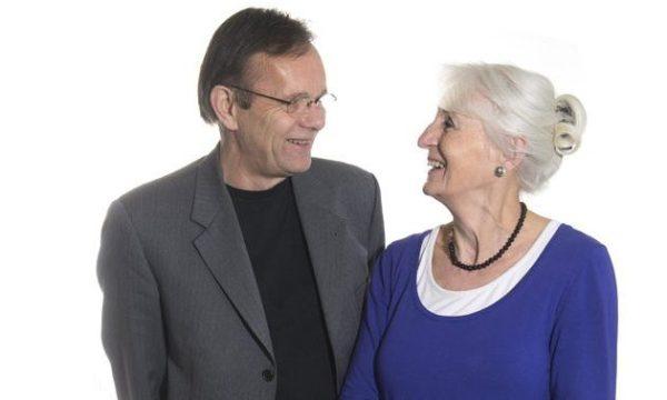 Marga Kool & Jan Veenstra