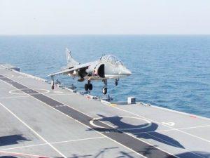 India-Sea-Harrier