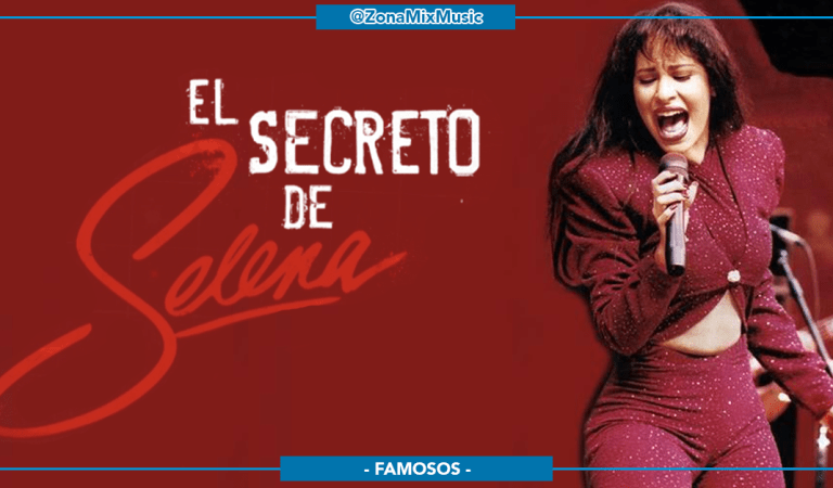 Luis Miguel ya pasó de moda, Selena Quintanilla tendrá su serie de Televisión