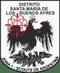 Distrito 2 Santa Maria de los Buenos Ayres