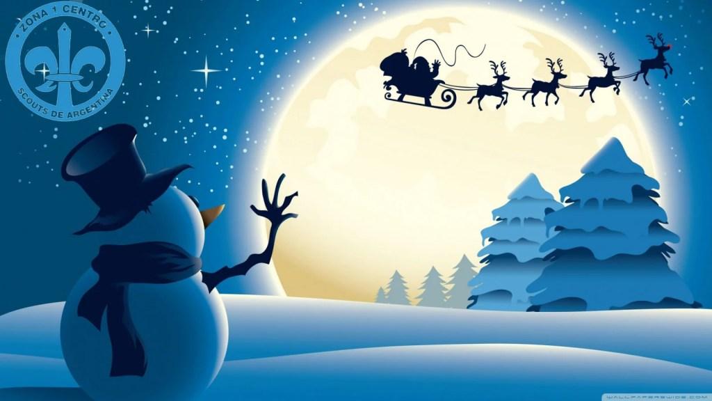 Navidad Zona 1