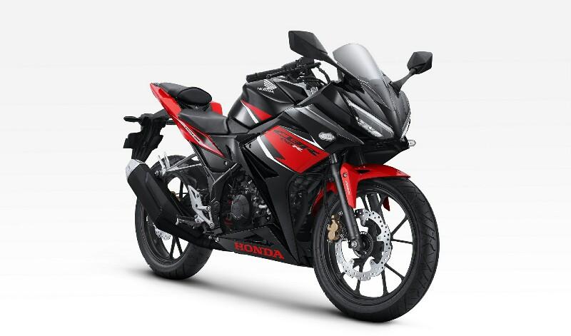 New Honda CBR150R 2020