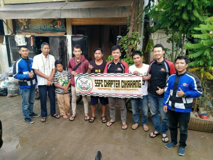 SSFC Indonesia