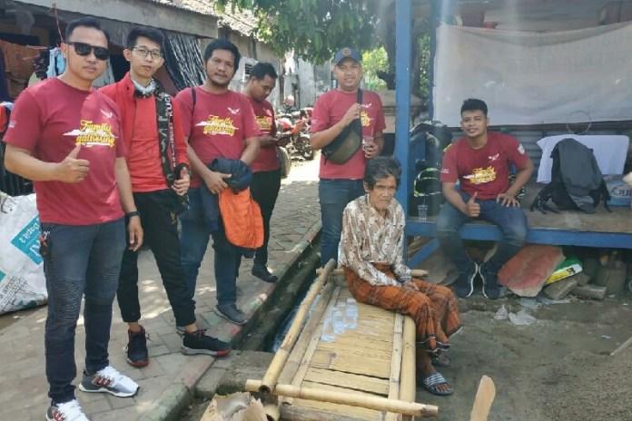 Baksos CROW Tangerang