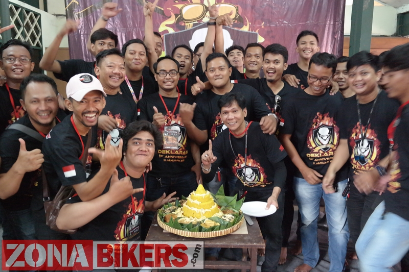 PCX Owners Club Indonesia