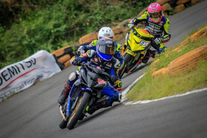 Yamaha Cup Race 2020