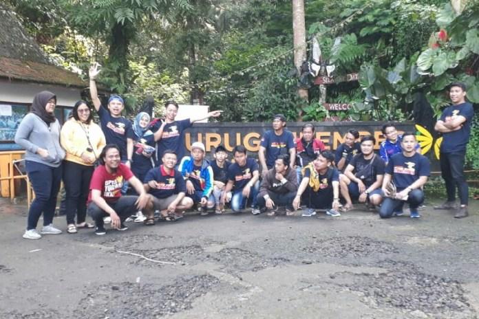 Family Gathering GCN Jakarta