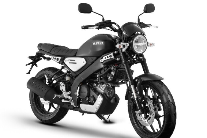 Yamaha All New XSR 155
