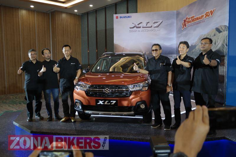 Suzuki Day 2020