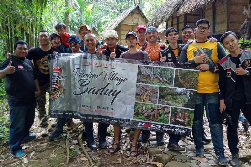 Sunmori HPCI Tangerang Chapter