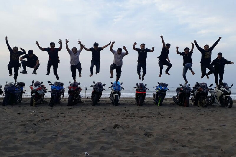 GCN Chapter Tangerang Kota