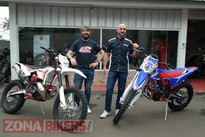Beta Motorcycle's