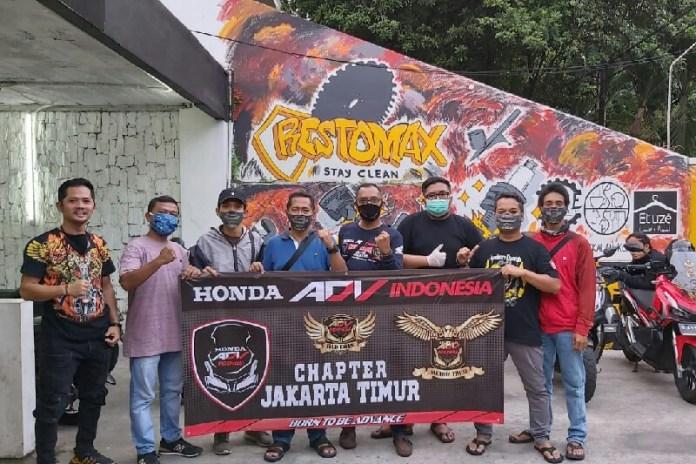 HAI Jakarta Timur Chapter