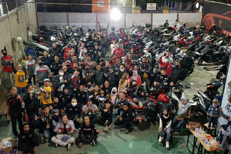 Halal Bihalal HPCI Tangerang