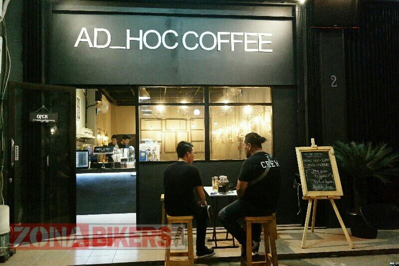 AD_HOC Coffee