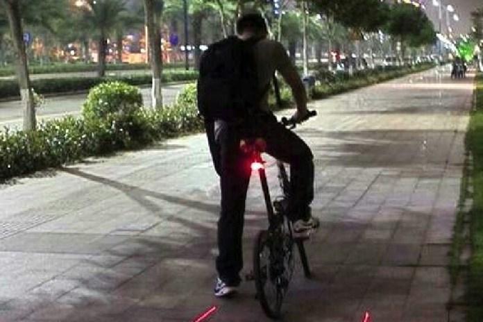 Sepeda Bakal Dikenakan Pajak