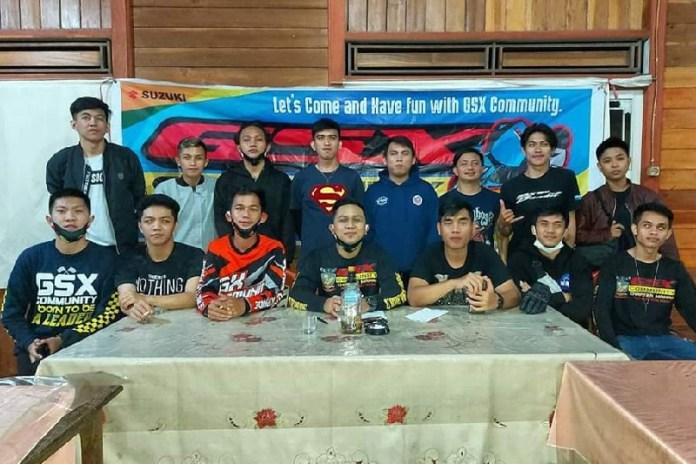 GCN Chapter Manado