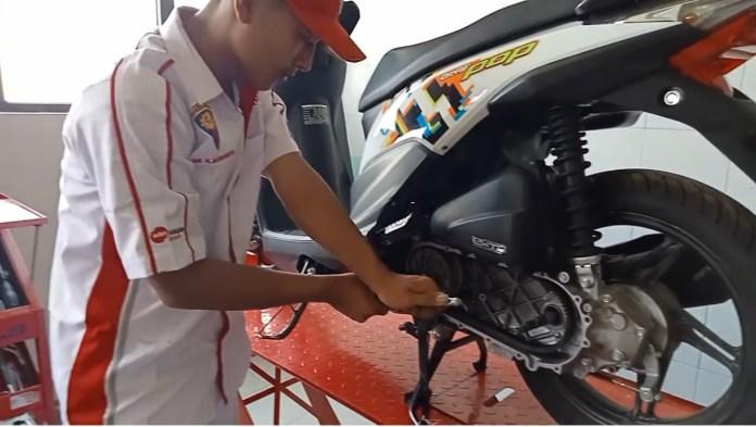 Ajang Adu Kreatifitas Video BelajarMotor Honda