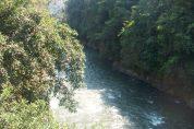 rivier in pozuzo