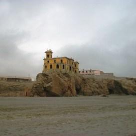 kasteel van mollendo