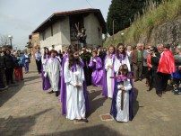 Revilla Semana Santa 2016 Viacrucis 15