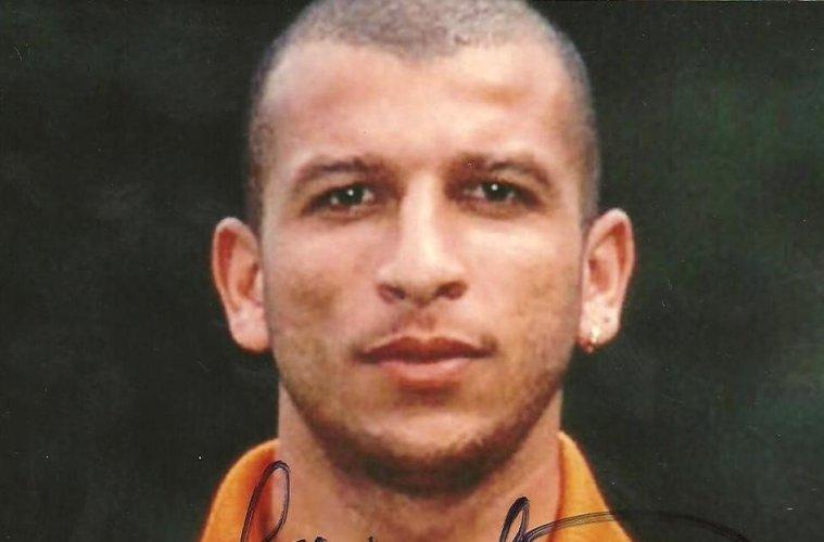 fabio junior roma