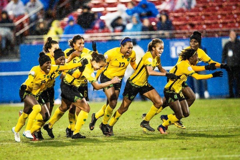 Giamaica women