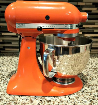 KitchenAid Artisan Series 5-Qt. Stand Mixer with Pouring Shield