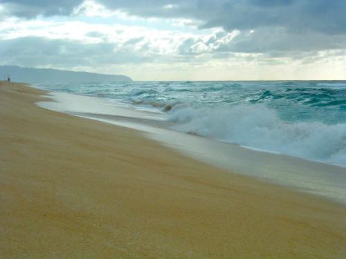 Oahu, Hawaii 2007