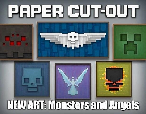 paper-cut-resource-pack-1