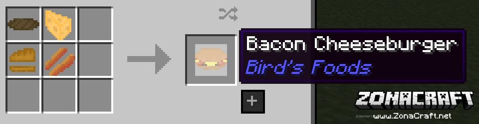Bird's-Food-mod-4