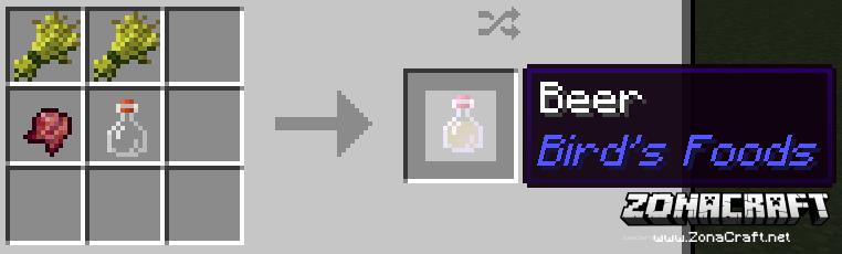 Bird's-Food-mod-5