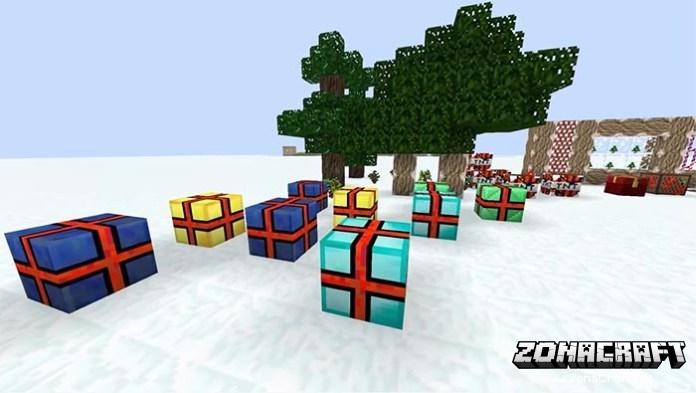 Christmas-Resource-Pack-for-Minecraft