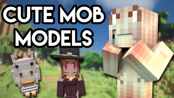 Yarr Cute Mob Models