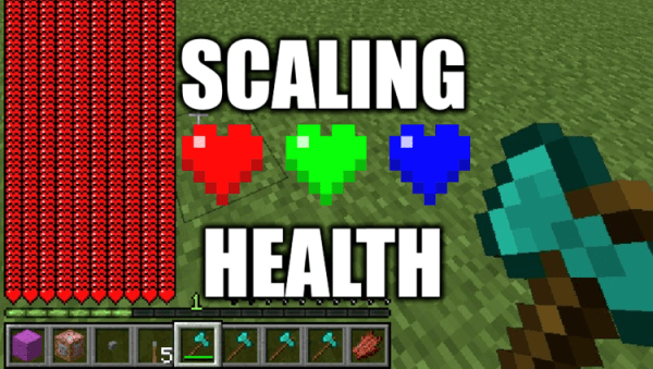 Scaling Health