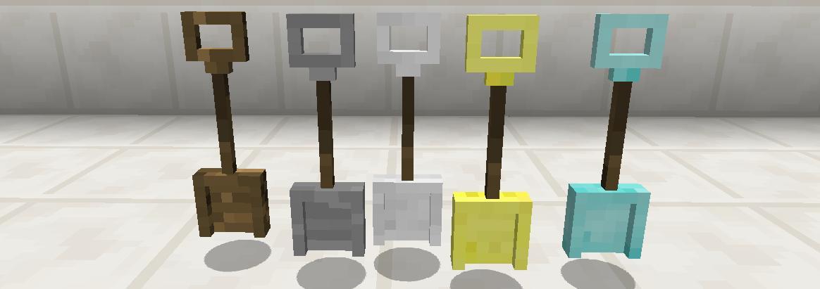 Hammer Time Mod1