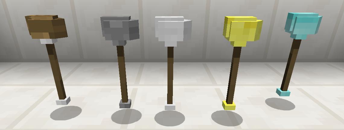 Hammer Time Mod2