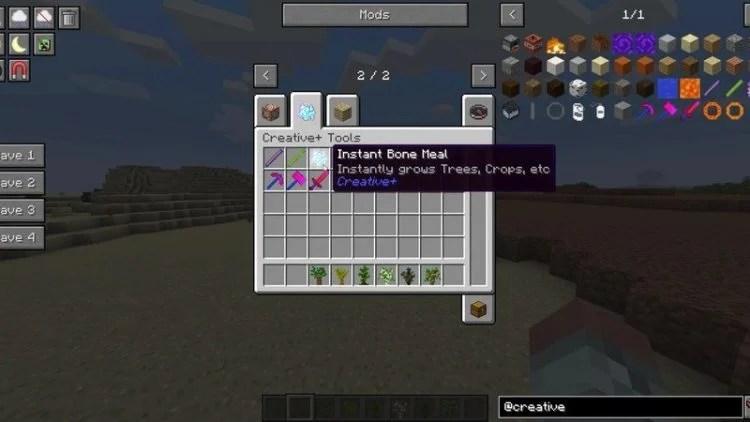 CreativePlus-Mod1