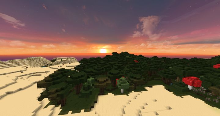 OzoCraft-Texture-Pack-1