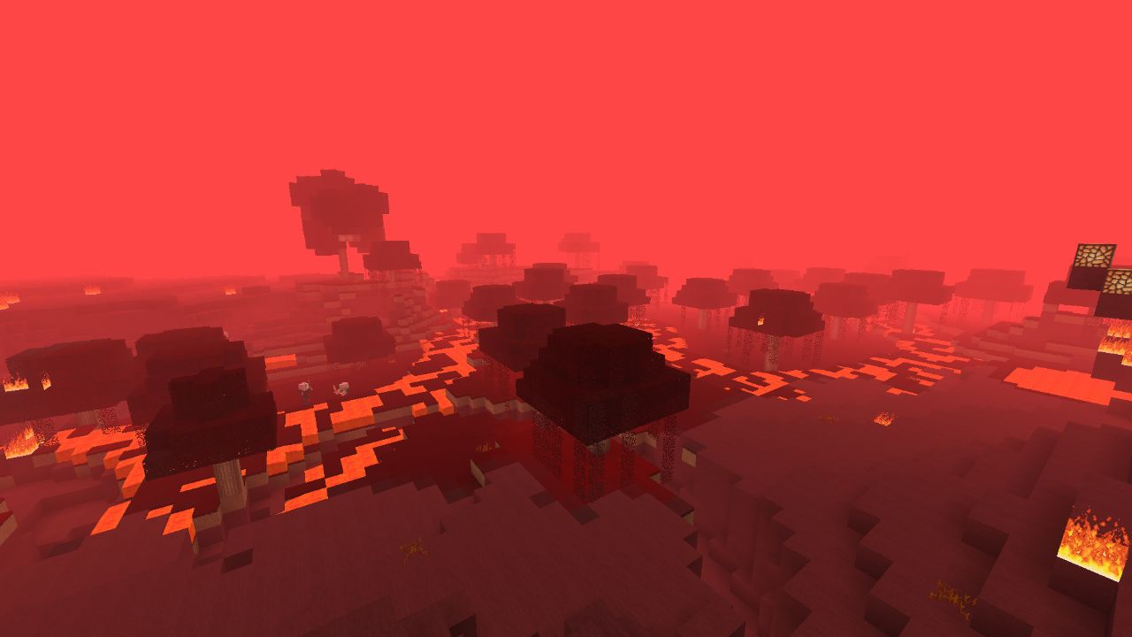 Nether Overload 2