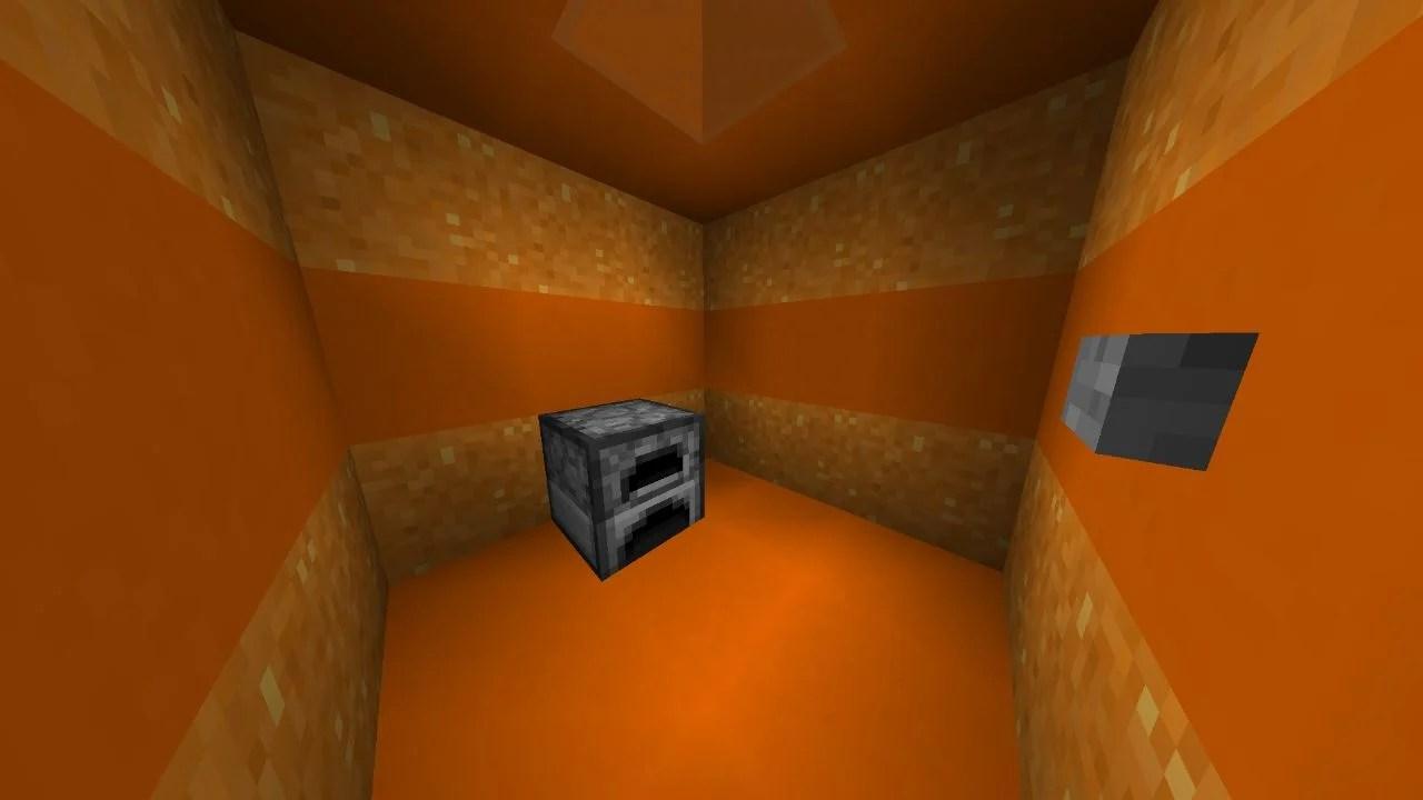 3 by 3 Escape Room Mapa 2